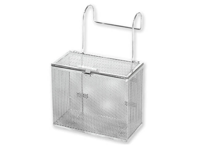 Hanging wash basket COP basket from Koss